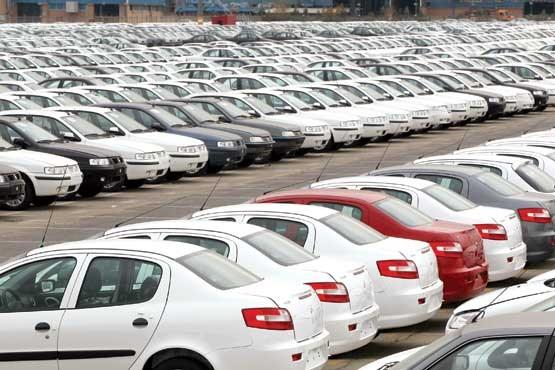 جهش تقاضا در بازار خودرو با صدور کارتهای اعتباری سهگانه از مهرماه