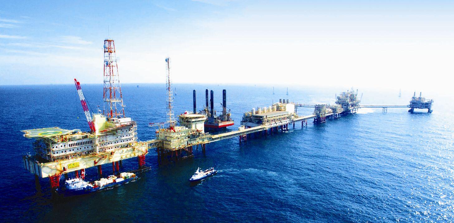 افزایش قیمت LNG در بازار جهانی