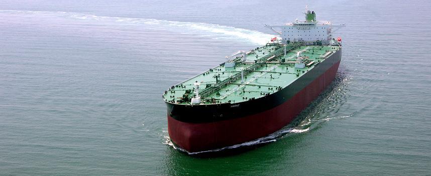 سقوط بهای نفت بازار اجاره ذخایر دریایی را داغ کرد