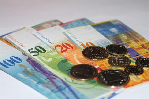 بانک مرکزی سوئیس باعث زیان صدها میلیون دلاری بروکرها شد