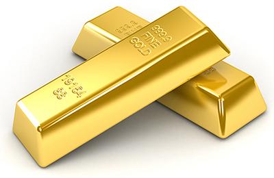 سقوط 27 دلاری طلا در دو روز/ فلز گرانبها 1263 دلاری شد