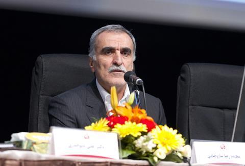 مدیر عامل بانک ملت:درخواست بازرسی از بانک ها برای اجرای نرخ سود بانکی