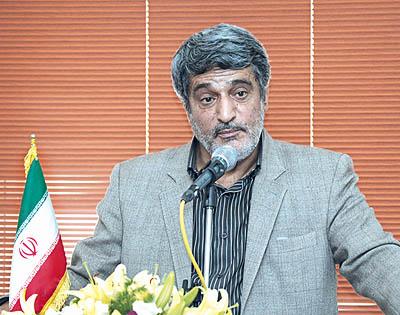 انتصاب رییس سازمان صنعت،معدن تجارت تهران