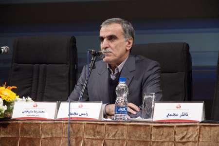 مدیرعامل بانک ملت: پارس جنوبی برای اقتصاد ایران یک مزیت است