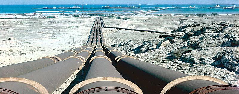 حمله به خطوط لوله انتقال نفت در لیبی