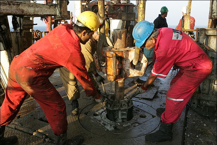 قیمت نفت، جذابیت سرمایه گذاری در صنعت نفت ایران را افزایش داد