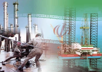 Iran might withstand the sanctions without an external payments crisis
