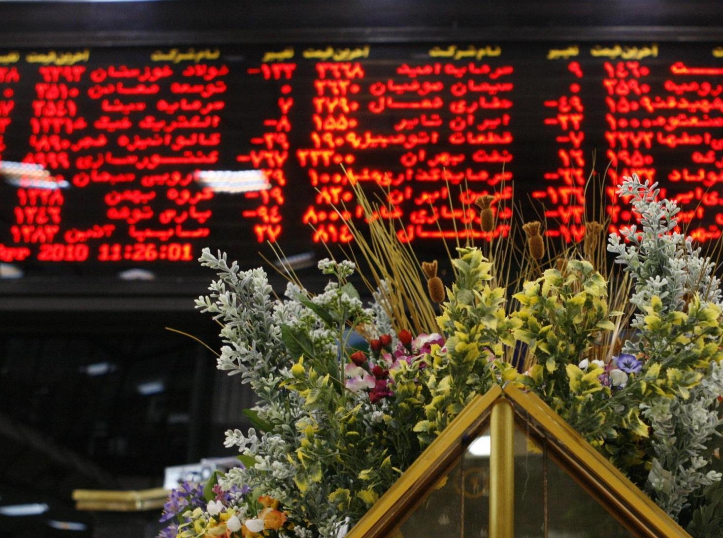 پیش بینی بازار 16 فروردین ماه