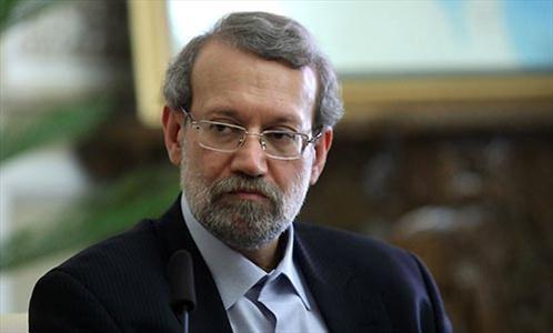 رئیس مجلس، مذاکرت هسته ای را مثبت ارزیابی کرد
