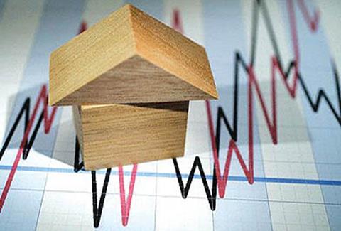 سکته بازار مسکن پس از رشد هشت ماهه