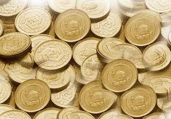 مذاکرات لوزان طلا را ارزان کرد؛ قیمت سکه به کف رسید