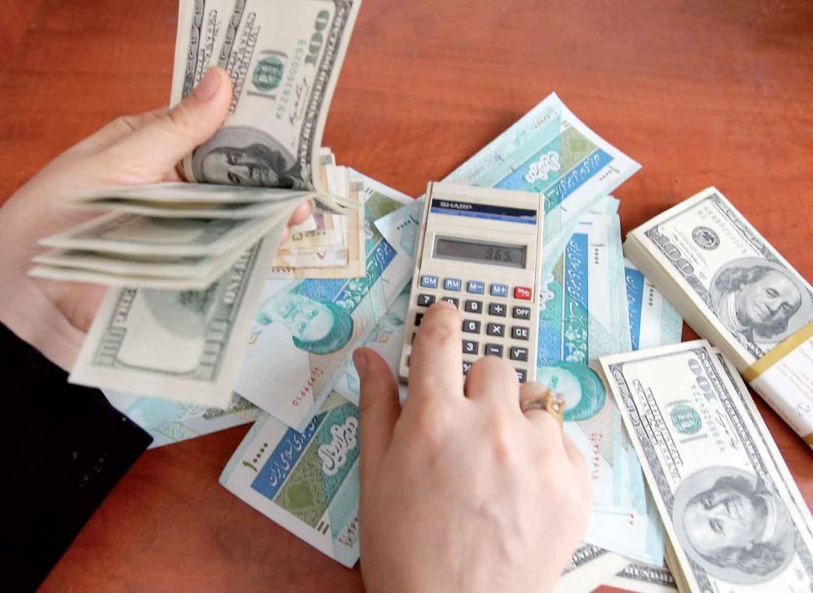 ادامه کاهش نرخ بهره در ماههای آینده ارز سال 95 تک نرخی میشود