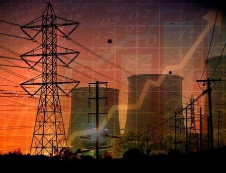 افزایش٤٤میلیون مترمکعبی گاز به نیروگاهها