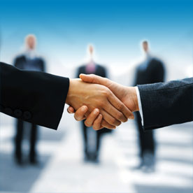 ورود اولین گروه سرمایه گذاران خارجی به بازار سرمایه ایران