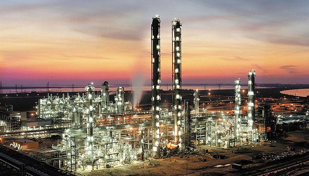 پالایشگاههای کشور پتانسیل کاهش ٥٠ درصدی انرژی را دارند
