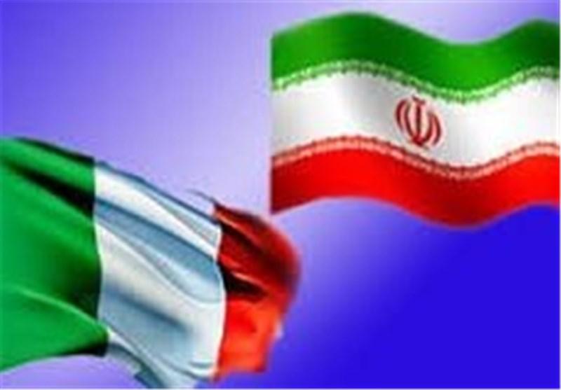 صادرات محصولات ایرانی به ایتالیا از طریق بورس کالا