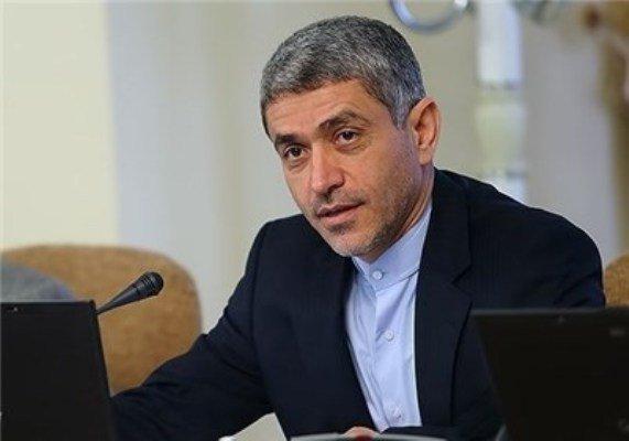 دیدار طیبنیا با رئیس دولت امارات/ برگزاری اجلاس گازی در تهران