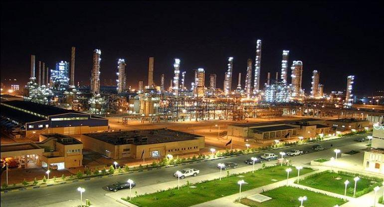 افزایش ظرفیت تولید «پارازایلین» ایران در سال ۱۴۰۰