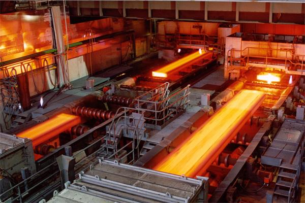 رشد ۲۵ درصدی صادرات فولاد خام در ۶ ماهه اول سال