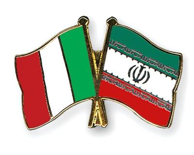 امضا ۷ میلیارد یورو قرارداد بین ایران و ایتالیا