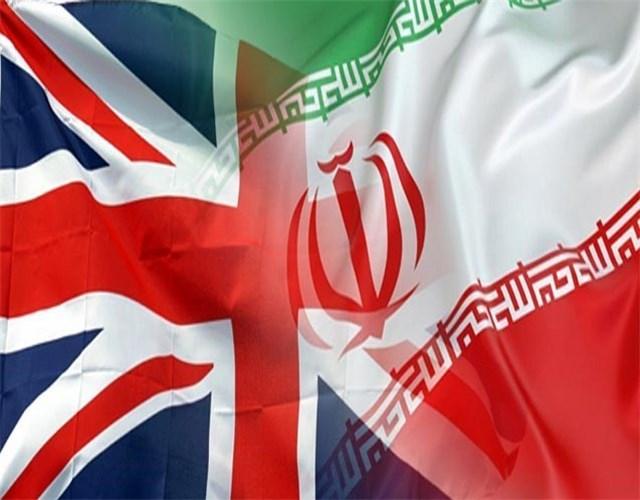 دیدار بانکداران انگلیسی با کری درباره داد و ستد با ایران