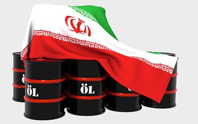رکورد صادرات نفت ایران شکسته شد؛ ۹میلیون بشکه در یک روز
