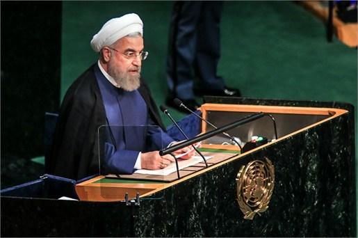دیدار مقامات عالی فرانسه، ایتالیا، انگلیس و ترکیه با روحانی؛ مصاحبه تلویزیونی رئیسجمهور با شبکه NBC آمریکا