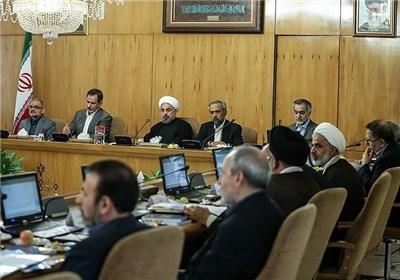 احتمال تغییر 2وزیر دولت؛ وزرای جدید رسما معرفی میشوند