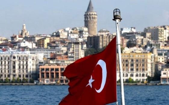 ترکیه تنگه بسفر را به روی نفتکش ها بست