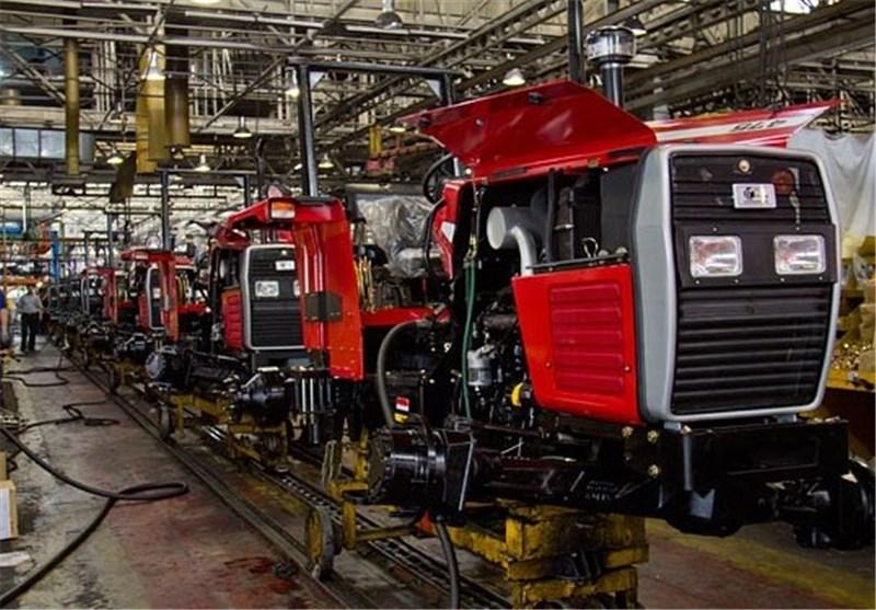 قیمت جهانی تراکتور به شدت افزایش مییابد