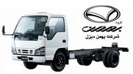 رونمایی از کامیونت شیلر ۸ تن و افتتاح خط تولید مینی بوس پگاسوس