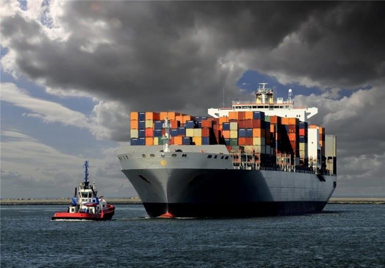 افزایش ۱۵۰ درصدی نرخ حمل و نقل دریایی در حوزه ایران