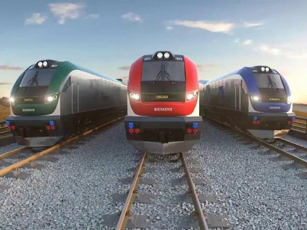 برقراری حمل و نقل ریلی بین ایران و روسیه تا سال۲۰۱۸