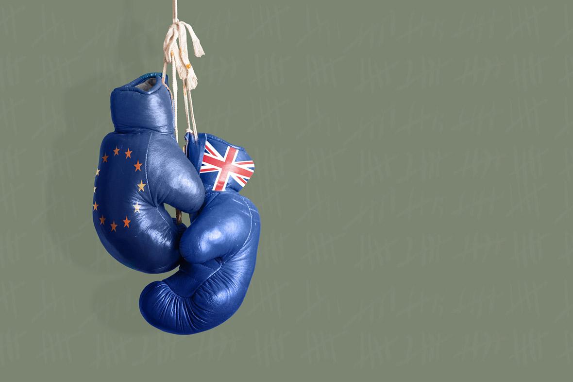 خروج بریتانیا از اتحادیه اروپا به نفع ایران است یا ضررش؟