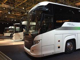 افزایش 37.2 درصدی تولید اتوبوس در تیرماه