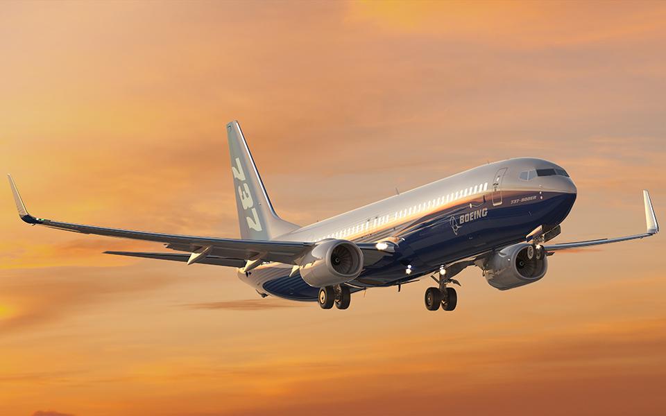 رویترز: بوئینگ هم مجوز فروش هواپیما به ایران را دریافت کرد