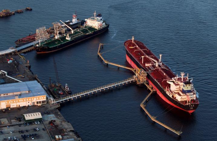 تحلیل چشم انداز نفت در نیمه دوم 2018
