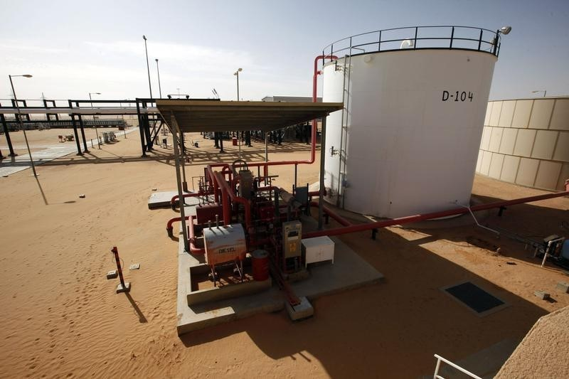 پیش بینی بازار نفت در هفته جدید