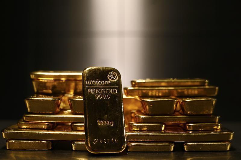 چشم انداز فلز زرد در هفته شلوغ بازارهای جهانی