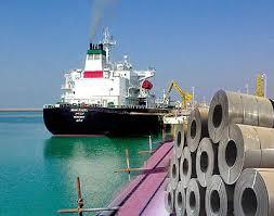 آیا تحریم ها موجب کاهش صادرات فولادی ها شده اند؟
