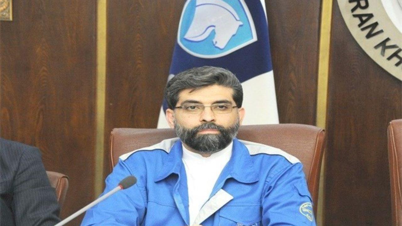 برگزاری مجمع ایران خودرو با حضور برخط و بی سابقه بیش از ۲۴ هزار سهامدار