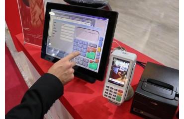 پرداخت الکترونیک سامان بزرگترین شرکت نرمافزار فروشگاهی را خرید